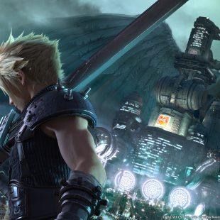 El doblaje de Final Fantasy VII Remake se acerca a su final