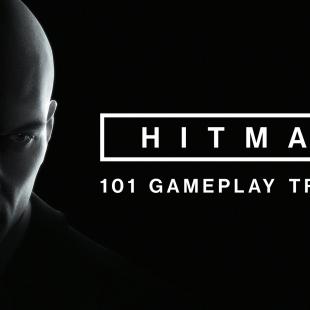 Square Enix estrena el tráiler 101 de Hitman: La Primera Temporada Completa