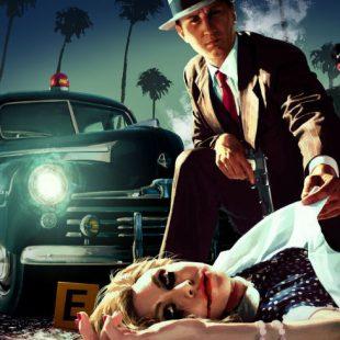 L.A. Noire remasterizado podría llegar a PlayStation 4
