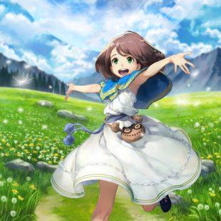 MAGES producirá el anime Lost Song