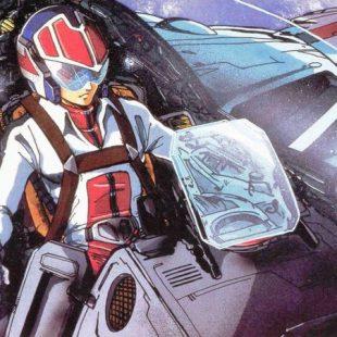 Macross estrenará nuevo anime en 2018