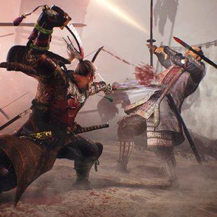 La batalla de Sekigahara protagoniza esta sangrienta galería de imágenes de Ni-Oh