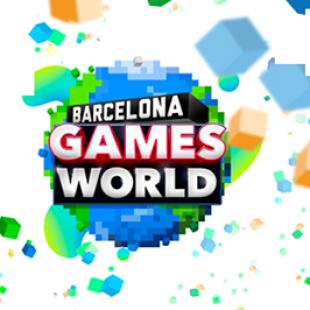 Barcelona Games World 2017 se celebrará del 5 al 8 de octubre en el recinto ferial de Montjuïc