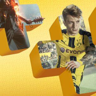 El juego online de PlayStation 4 será gratuito del 22 al 27 de febrero