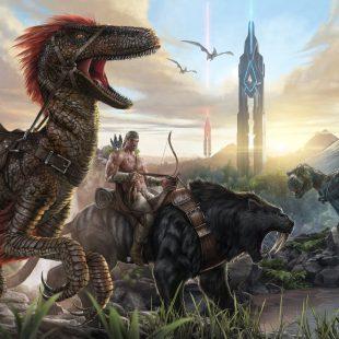 ARK: Survival Evolved logra un millon de unidades en Playstation 4
