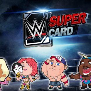 """2K anuncia la nueva actualización """"Actitudes"""" de WWE SuperCard – Temporada 3"""