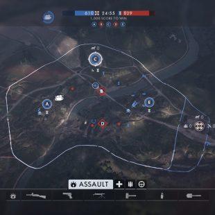 """Battlefield 1   Descubre el nuevo mapa de """"They sall not Pass"""""""