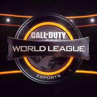 La Call of Duty World League llega a París con la CWL París Open