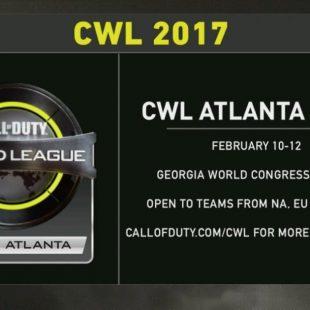 eUnited se impone en la CWL Atlanta Open