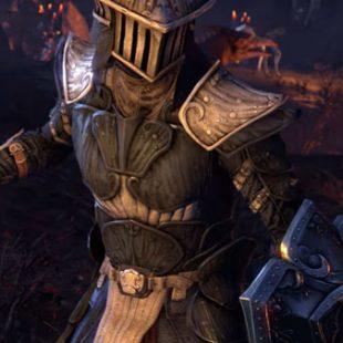The Elder Scrolls Online | Naryu Virian protagoniza el nuevo tráiler de Morrowind