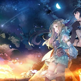 Avance | Atelier Firis: The Alchemist and the Mysterious Journey