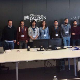 Inaugurada en Valencia la nueva sede de PlayStation Games Camp junto a Lanzadera