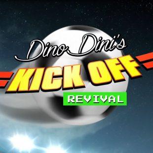 La versión de PS Vita de Dino Dini's Kick Off Revival llega a PlayStation Store