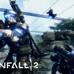 "Ya disponible el modo ""Munición Real"" de Titanfall 2"