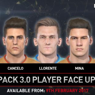 Pro Evolution Soccer 2017 recibe una tercera actualización gratuita