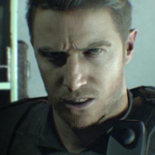 """Resident Evil 7   El DLC gratuito """"Not at Hero"""" estará protagonizado por Chris Redfield"""