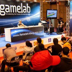 Los grandes líderes del videojuego eligen GameLab para debatir sobre el futuro del ocio digital