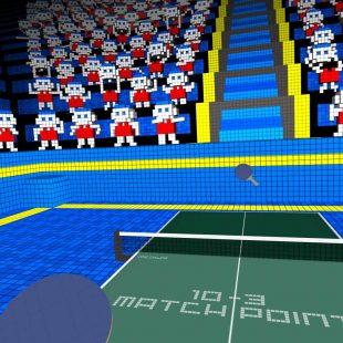 Avance anuncia el lanzamiento en formato físico de VR Ping Pong para PlayStation VR