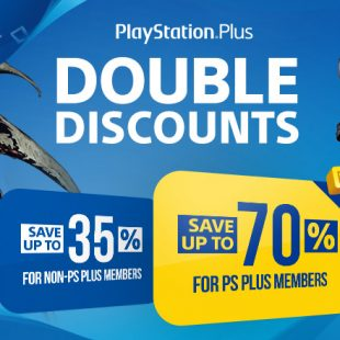 "Llegan los ""Descuentos Dobles de PlayStation Plus"" y ""Rebajas totalmente digitales"" a PlayStation Store"
