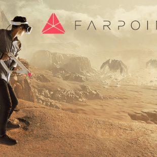 Farpoint y el mando PS VR Aim Controller llegarán a España el 17 de mayo