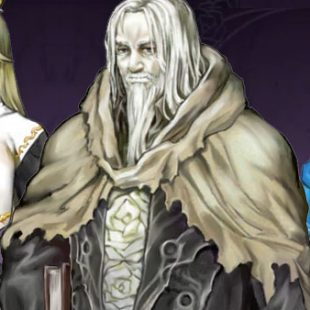 Bloodstained: Ritual of the Night | Revelados tres nuevos personajes