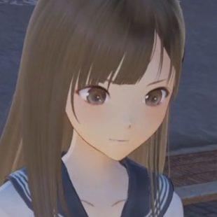 Blue Reflection nos presenta a 'Rika Yoshimura' en su nuevo tráiler