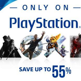 Nuevas rebajas llegan a PlayStation Store en juegos exclusivos de PlayStation 4
