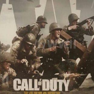 Eurogamer asegura que las imágenes filtradas de Call of Duty: WWII son totalmente reales