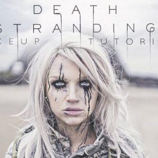 La filtración que señalaba a Emma Stone en Death Stranding era fake