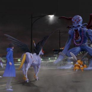 Digimon Story: Cyber Sleuth – Hacker's Memory llegará a Europa a principios de 2018 | Nuevas imágenes