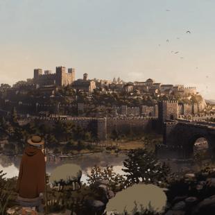 El nuevo juego basado en Los Pilares de la Tierra llegará este verano