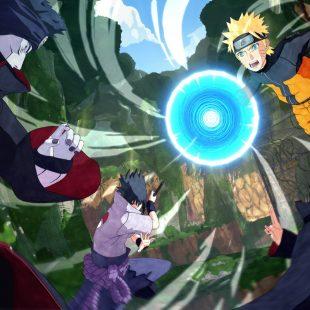 Naruto To Boruto: Shinobi Striker   Primeros detalles e imágenes in-game