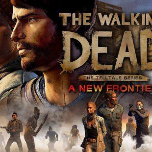 El cuarto episodio de The Walking Dead: A New Frontier estará disponible el 25 de abril