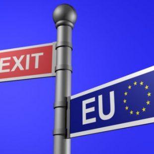 El 40% de las compañías inglesas estarían pensando en cambiar de lugar debido al Brexit