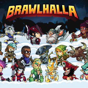 Brawlhalla saldrá en verano en PlayStation 4