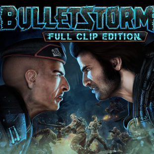 Avance | Bulletstorm: Full Clip Edition