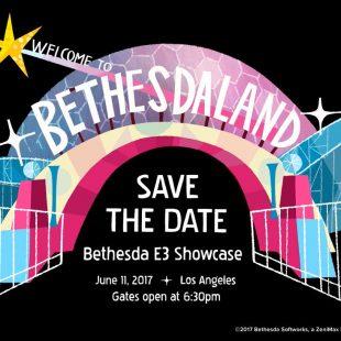 Bethesda ofrece nuevos detalles sobre su conferencia para el E3 2017
