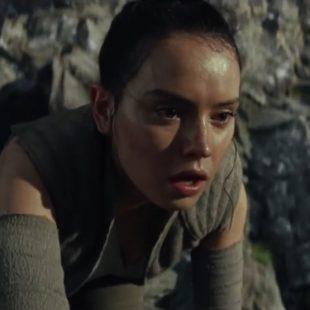 Disfruta del tráiler oficial de Star Wars: Los Últimos Jedi en español