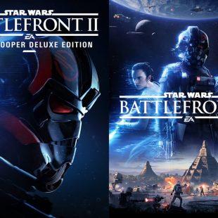 Star Wars Battlefront II no tendrá Pase de Temporada | Descubre los contenidos de la Edición Deluxe