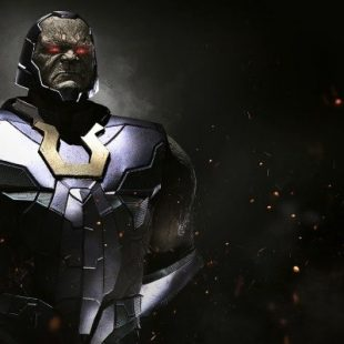 Darkseid muestra sus habilidades en el nuevo vídeo de Injustice 2