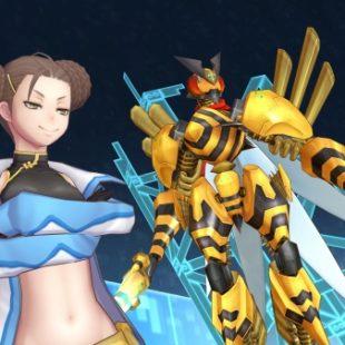 Digimon Story: Cyber Sleuth – Hacker's Memory   Nueva galería de imágenes
