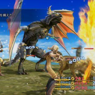 Final Fantasy XII: The Zodiac Age | Nuevas imágenes centradas en la jugabilidad y la trama principal