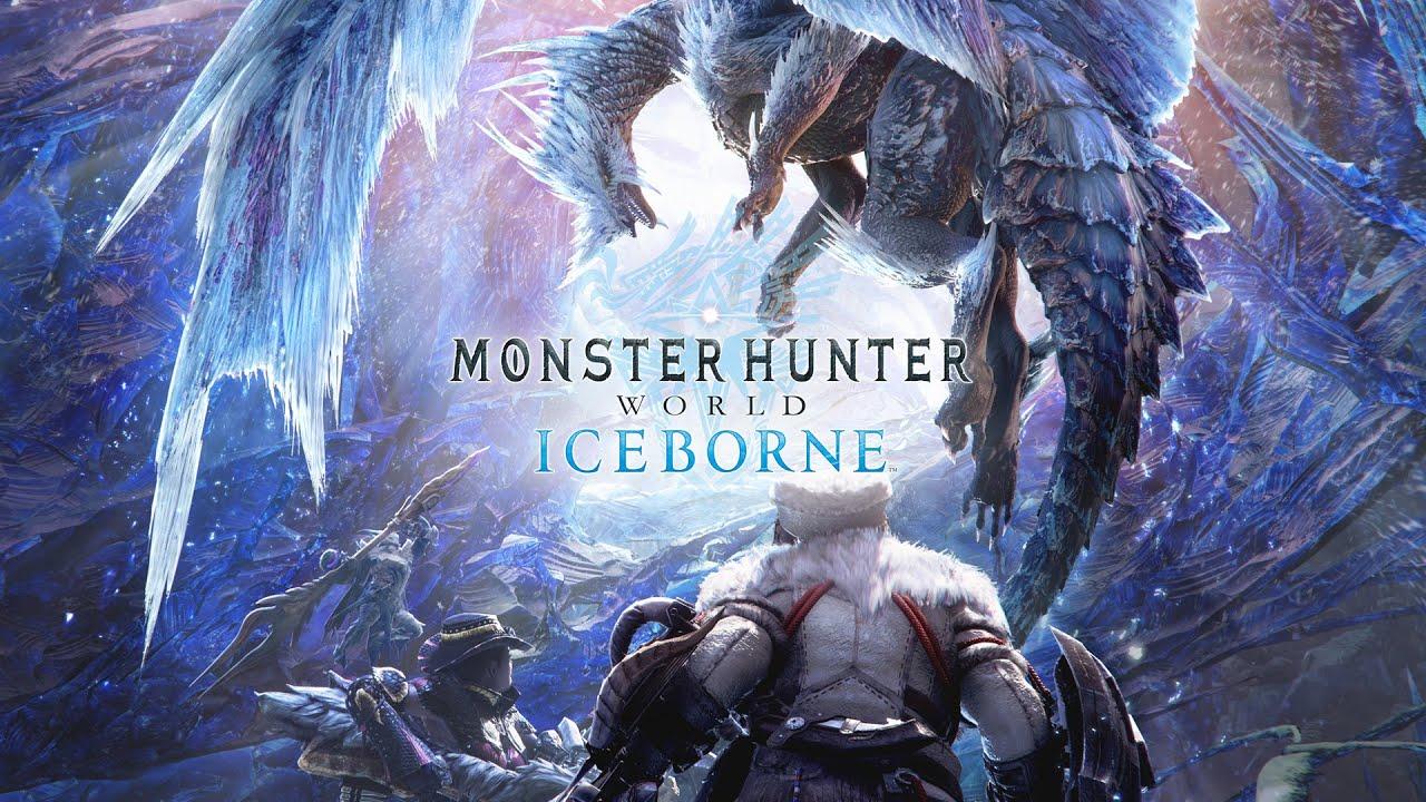 Monster Hunter World: Iceborne nos presenta los nuevos movimientos de las  armas – RegionPlayStation