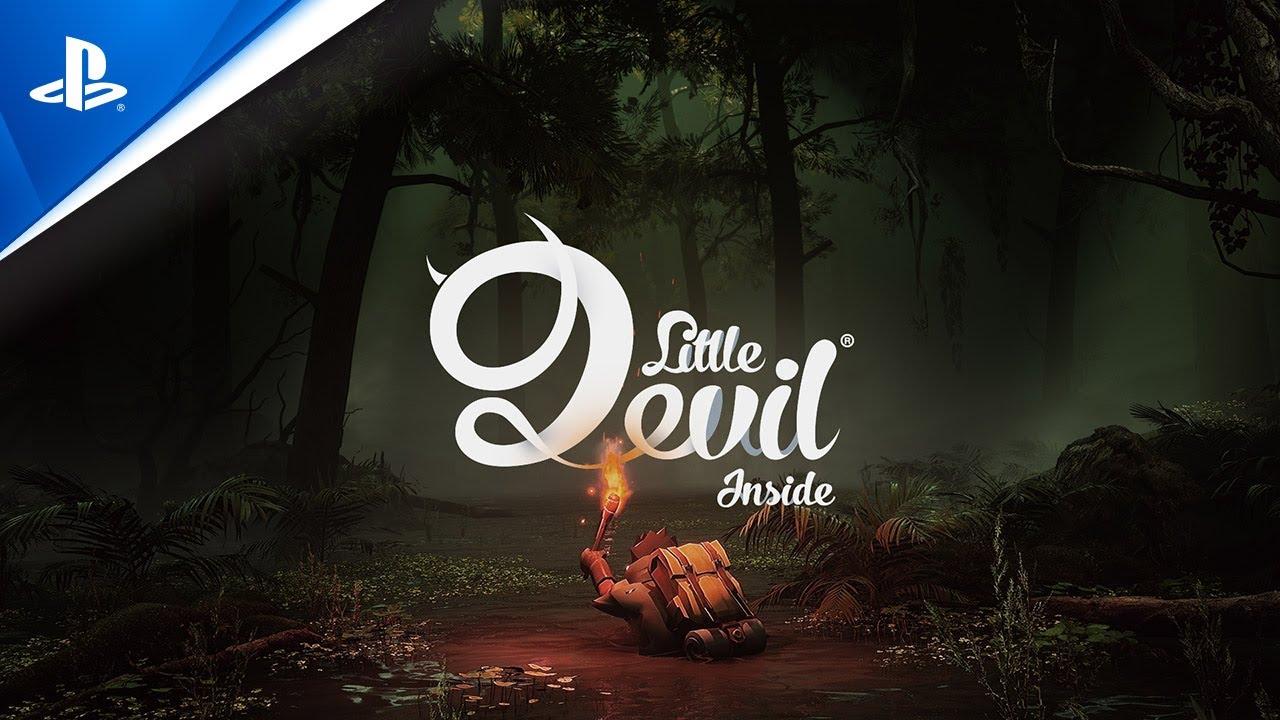 Anunciado Little Devil Inside, interesante propuesta indie para PS5 –  RegionPlayStation