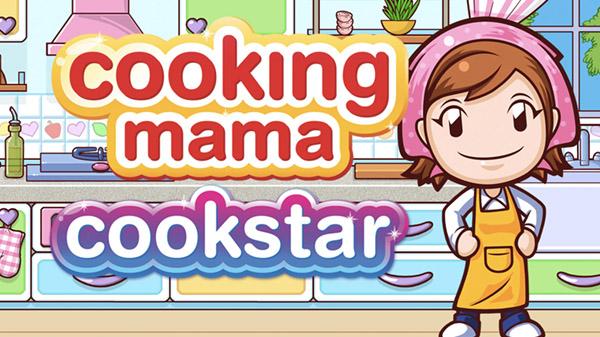 Cooking Mama: Cookstar ya disponible en PS4 – RegionPlayStation